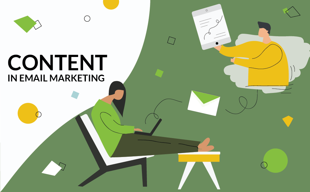 content in email marketing - how to write emails that sell?